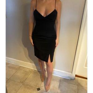 Jovani Little Black Dress